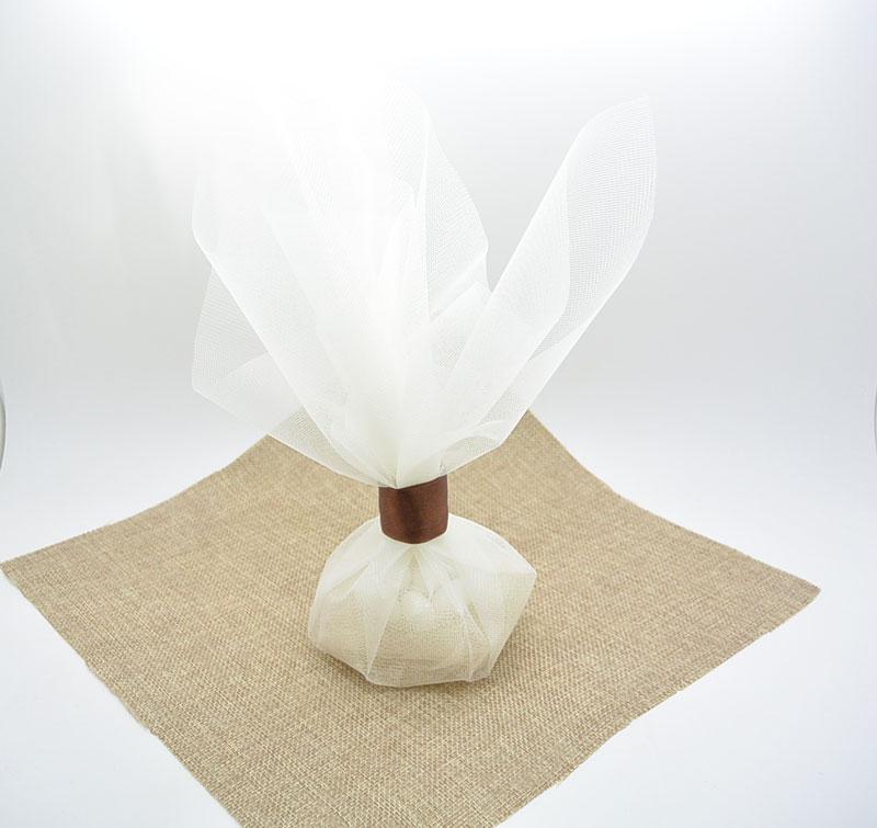 Μπομπονιέρα Γάμου απλή (833115)