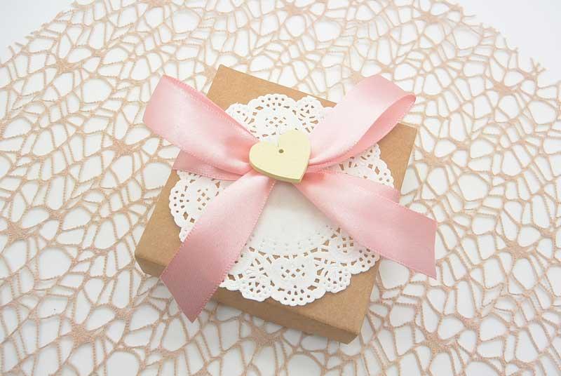 Μπομπονιέρα Γάμου κουτί (611759)