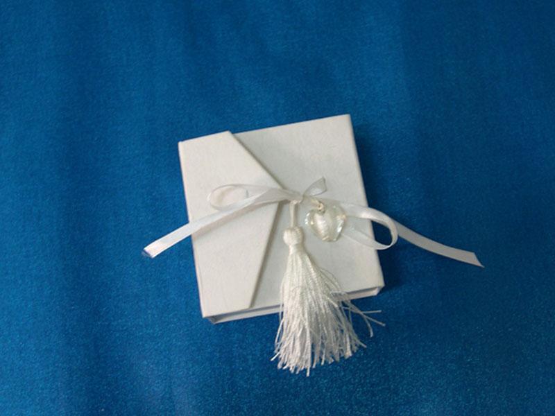 Μπομπονιέρα Γάμου (0733)