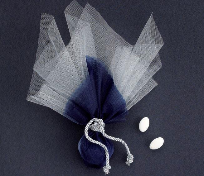 Μπομπονιέρα Γάμου (0747)