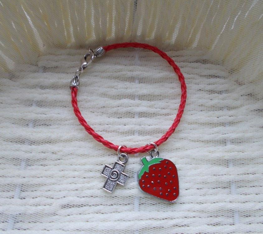 Μαρτυρικό φράουλα (Μ0517425)