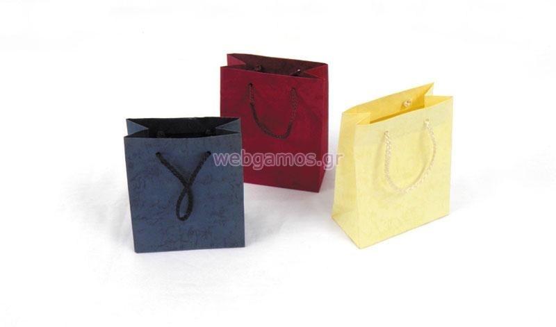 5b21fbd3cfe Τσάντα Δώρου 8 x 10 x 4 (0402050)