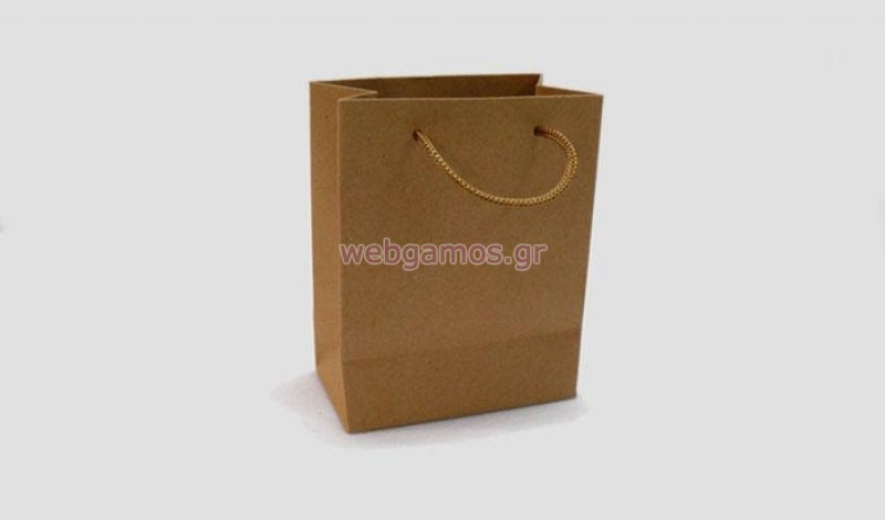 b3cdc964c36 Τσάντα Κραφτ 11 x 14 cm (0402076)
