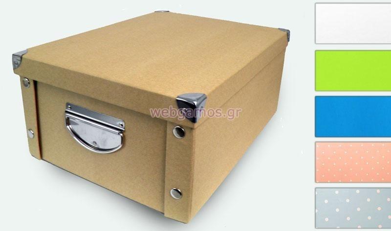 4a9b4c2cd911 Κουτί Χάρτινο σπαστό 34 εκ (0506142)