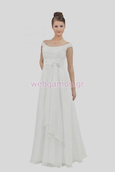 868d839098b Νυφικά Απλά, Νυφικά Απλά Για Γάμο, Οικονομικά Νυφικά Απλά