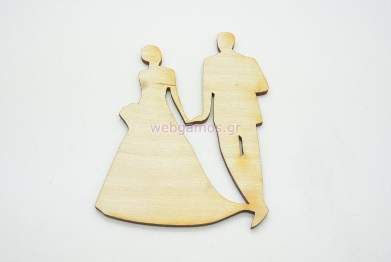 5c171276cc9 Ξύλινα Διακοσμητικά γάμου