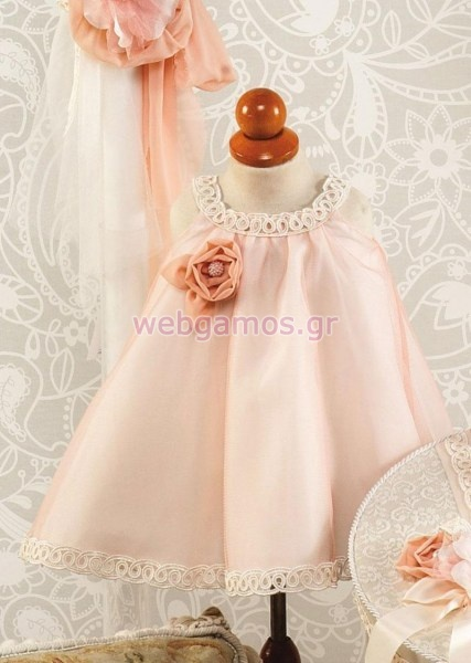 fb1f75a3595c Ρούχα Βάπτισης Για Κορίτσια